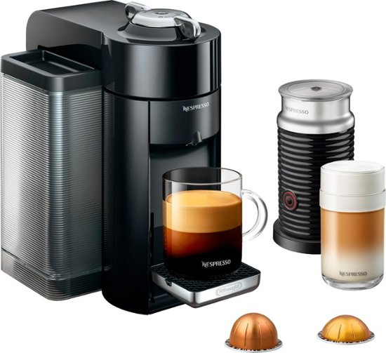 Nespresso review