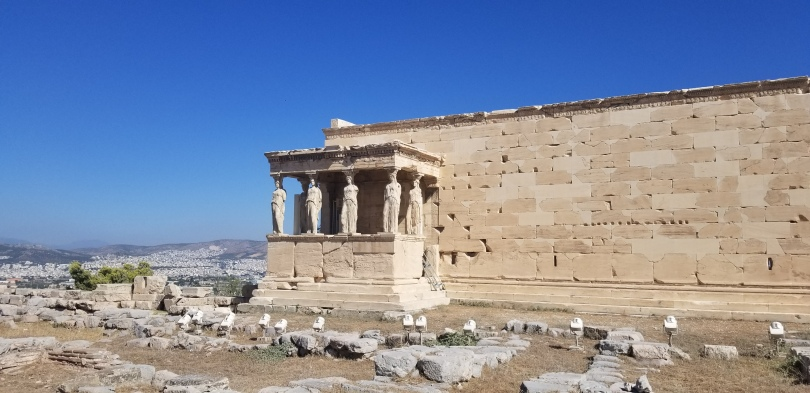 acropolis of greece