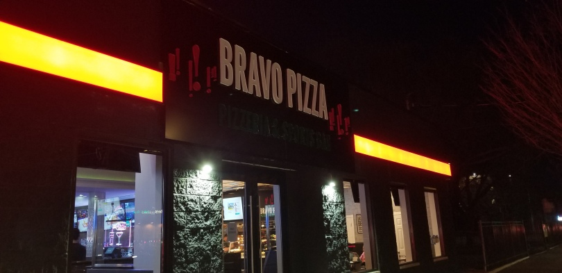 nyc best pizza